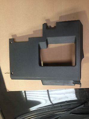 peugeot 205 1.9 1.6 gti drivers lower dash trim in black